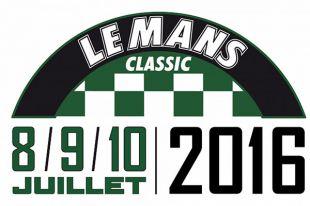 Diaporama Le Mans Classic 2016