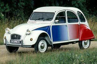 Diaporama Les voitures qui ont marqué les Français