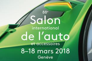 Salon de Genève - GIMS 2018
