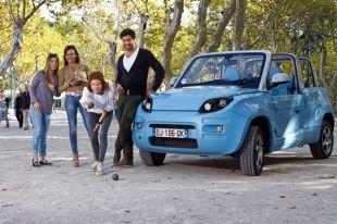 Diaporama Les 20 voitures électriques les plus autonomes