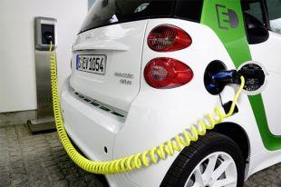 Diaporama Les hybrides et électriques les moins chers en occasion