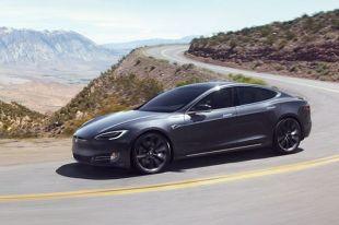 Diaporama : Top 20 de l'autonomie des voitures électriques