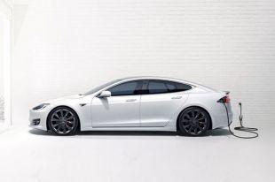 Diaporama : Le Top 20 de l'autonomie des voitures électriques
