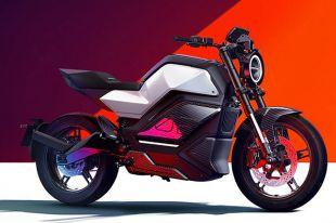 Diaporama : Top 20 des motos et scooters électriques actuels et à venir