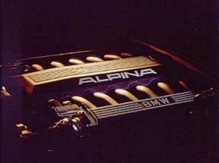 Historique Alpina