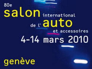 Salon de Genève 2010