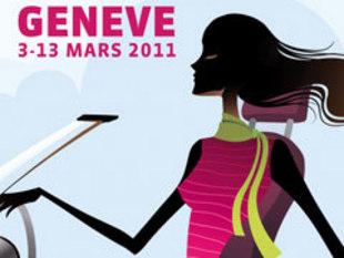 Salon de Genève 2011