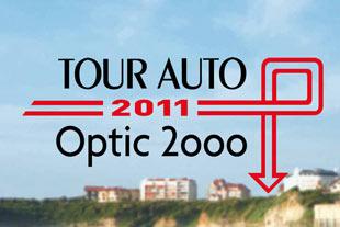 Diaporama : Tour Auto 2011