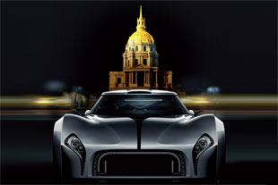 Diaporama : 28ème Festival Automobile International