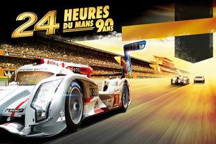 24 Heures du Mans 2013