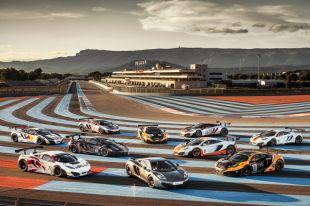 Diaporama : McLaren : plus de 50 ans dans la course