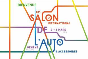 Salon de Genève 2014