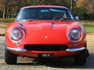 1964 Ferrari 275 GTB-4 | Classic Automobiles