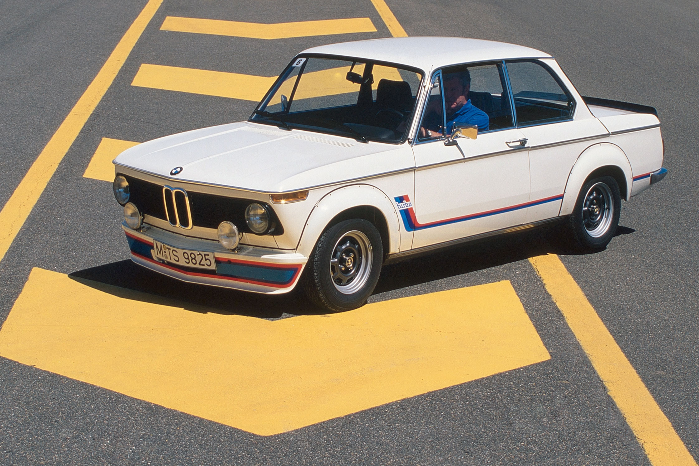 photo bmw 2002 turbo e20 coup 1973 m diatheque