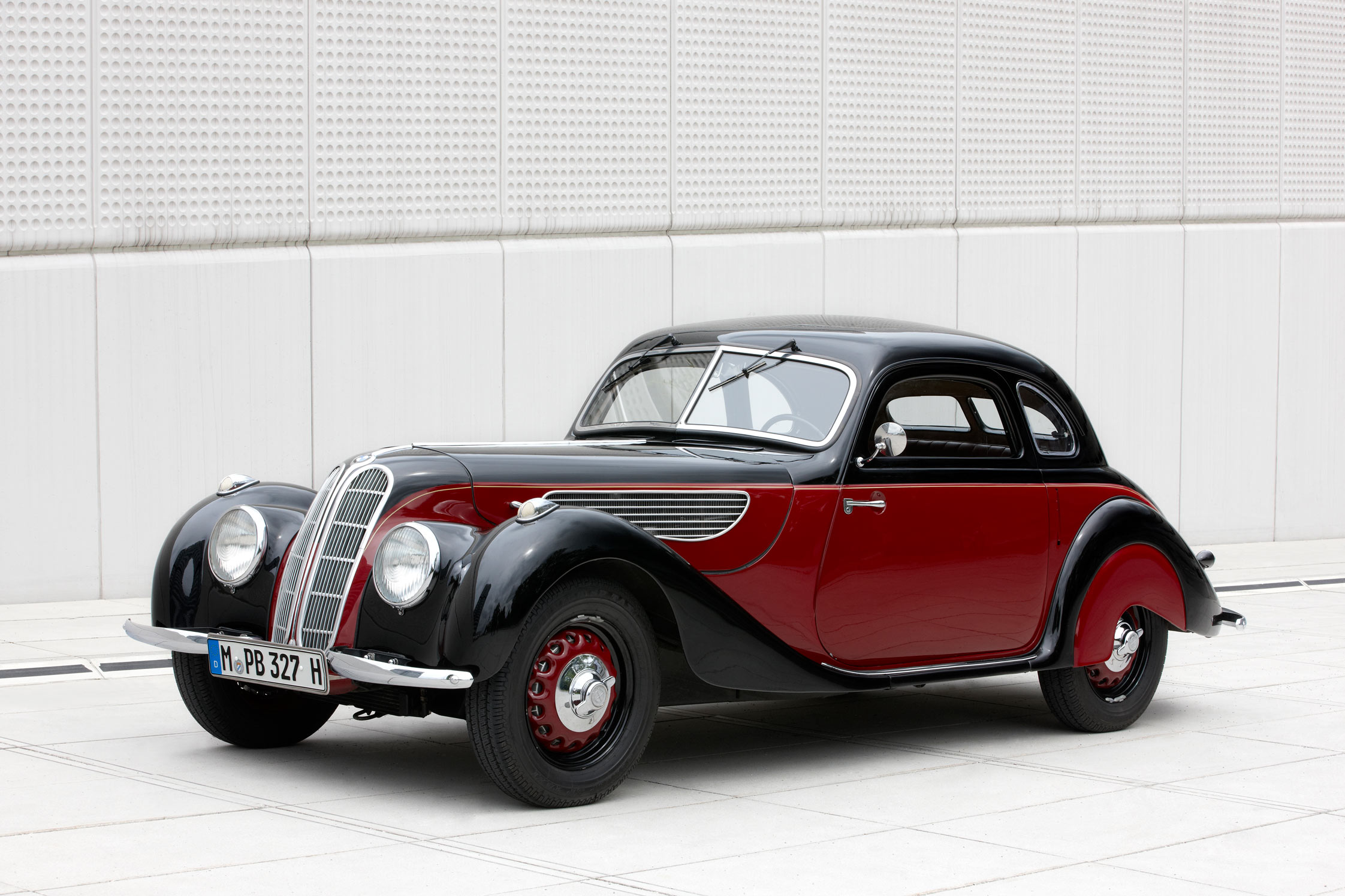 BMW 327/28 Sport Coup?