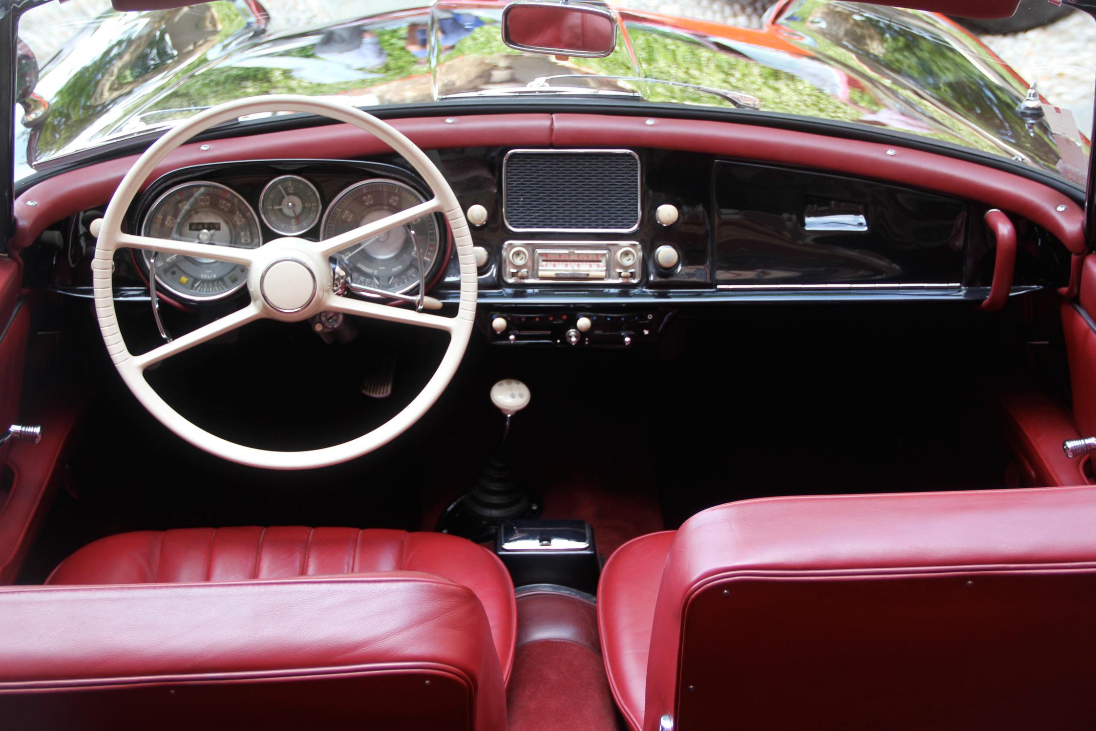 photo bmw 507 v8 3 2 cabriolet 1955 m diatheque. Black Bedroom Furniture Sets. Home Design Ideas