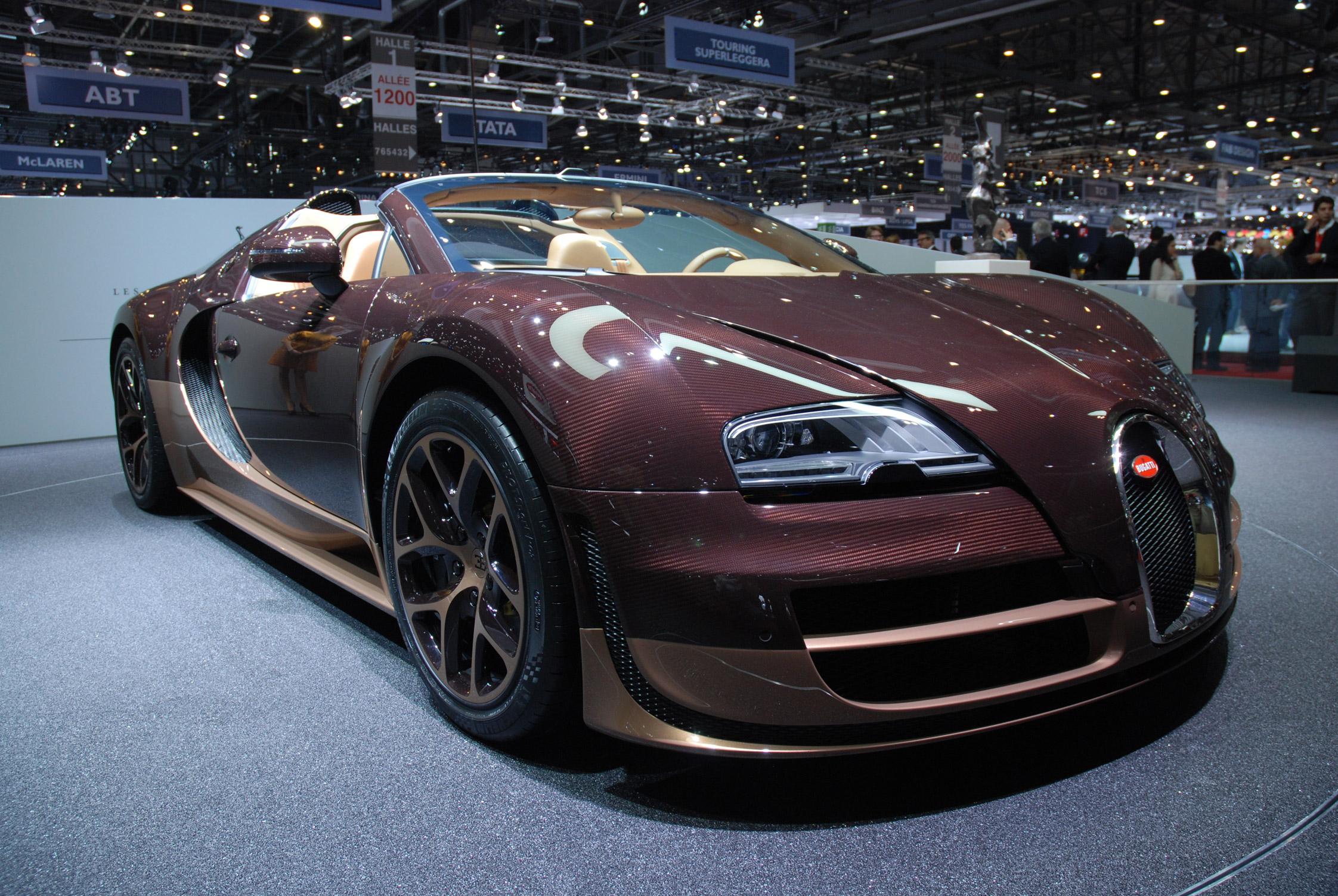 photo bugatti veyron 16 4 grand sport vitesse rembrandt cabriolet 2014 m diatheque. Black Bedroom Furniture Sets. Home Design Ideas