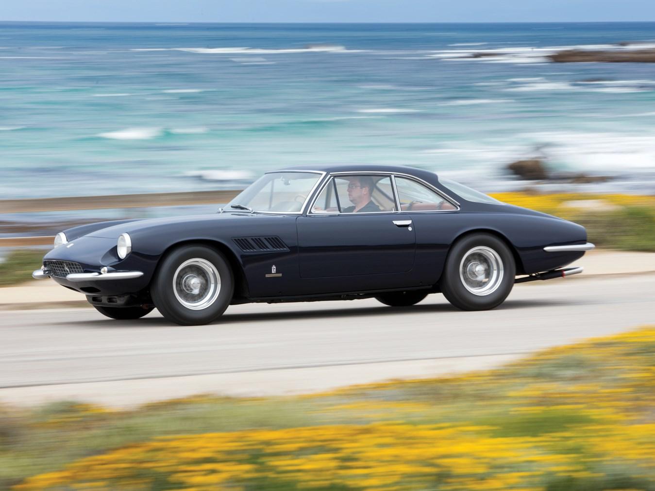 occasion Ferrari 500 Superfast