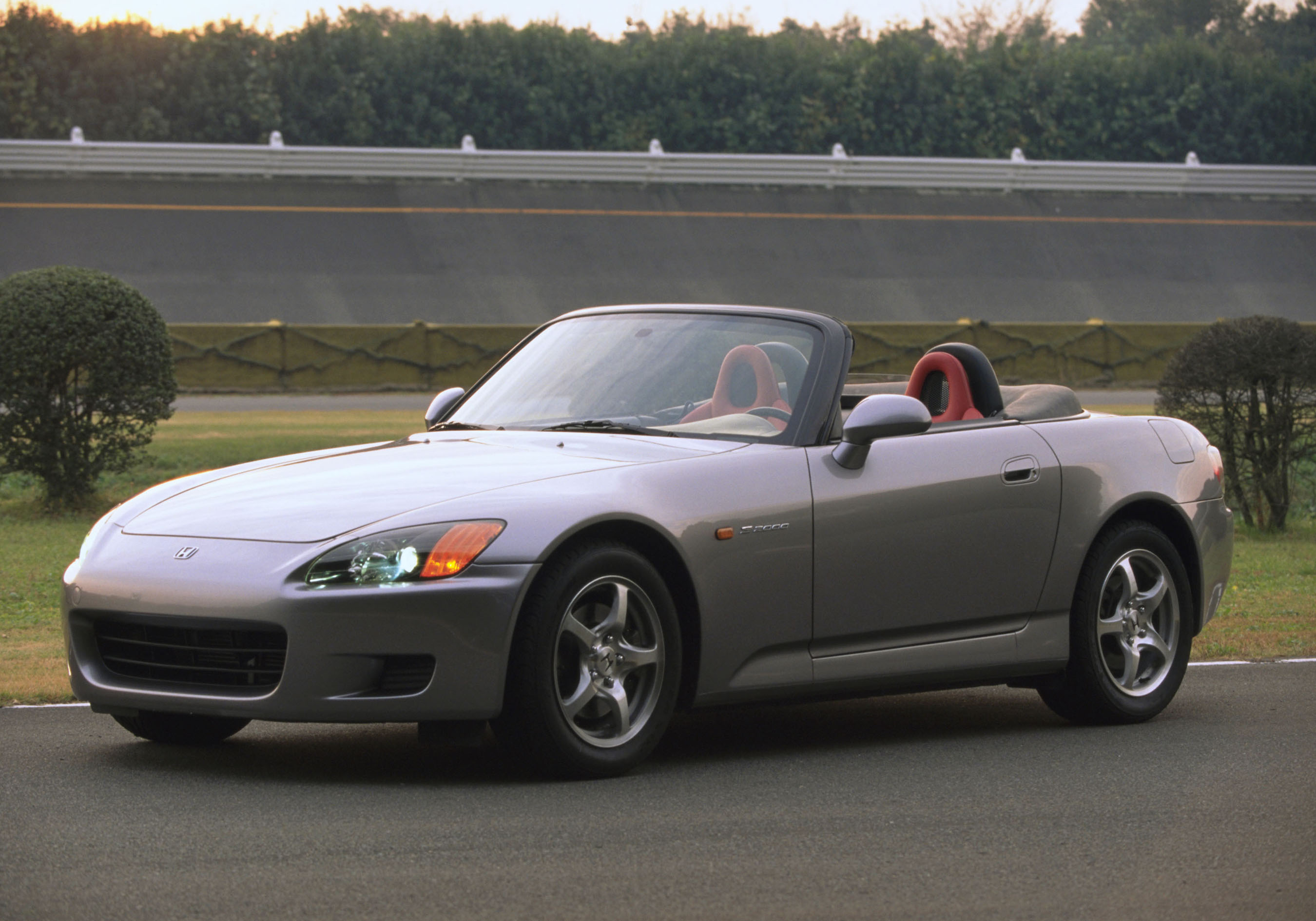 photo honda s2000 2 0 240 ch cabriolet 2000 m diatheque. Black Bedroom Furniture Sets. Home Design Ideas