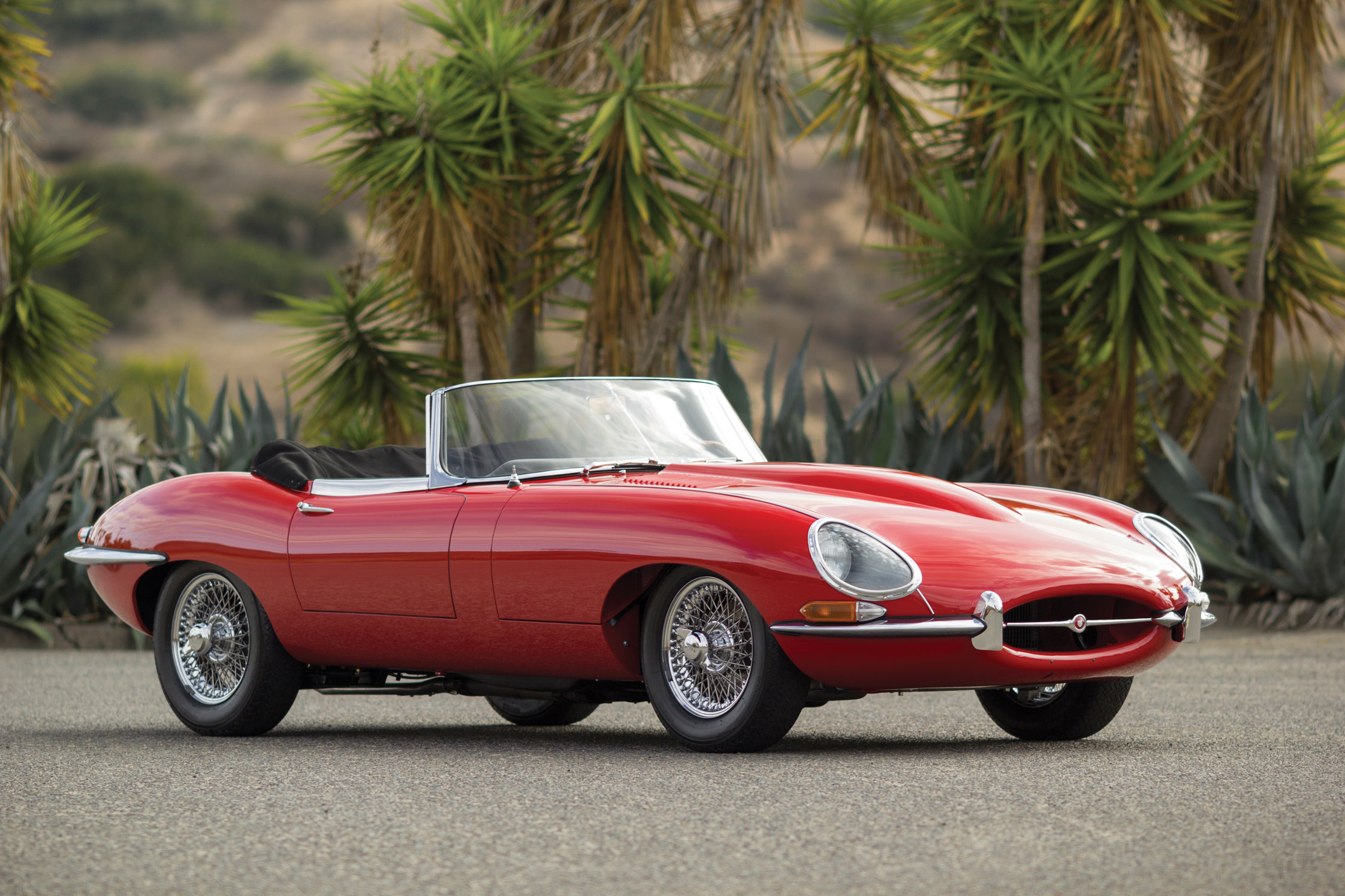 photo jaguar type e s rie 1 3 8l cabriolet 1962 m diatheque. Black Bedroom Furniture Sets. Home Design Ideas