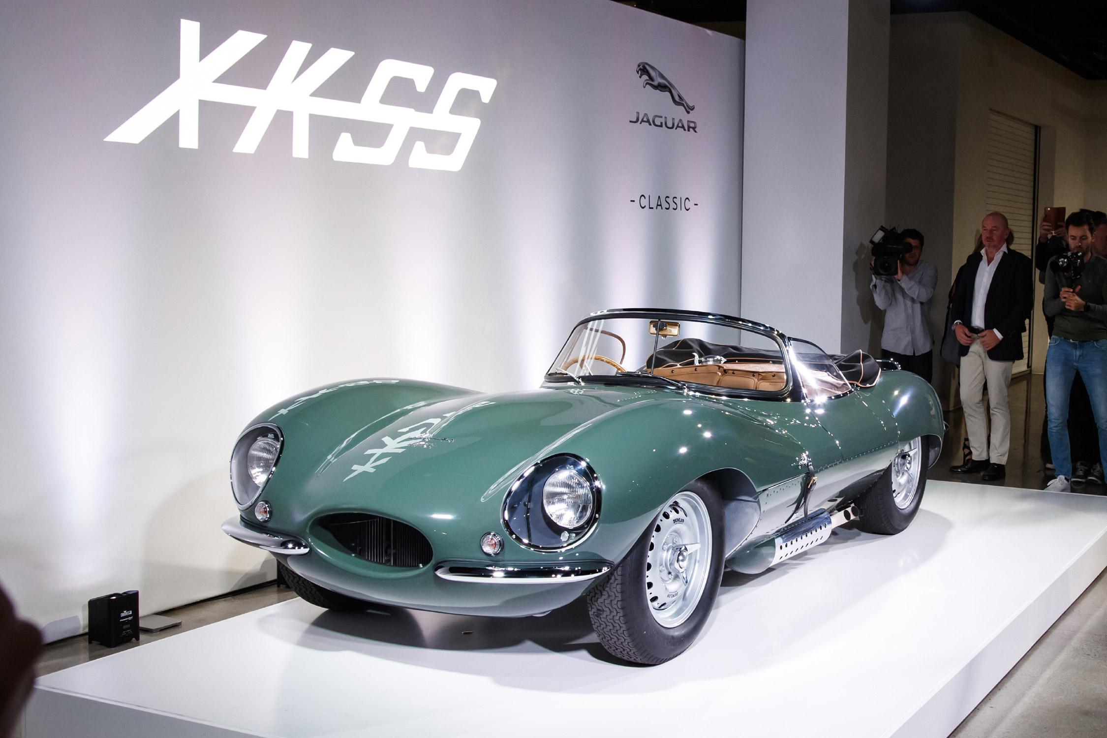 Image 8 Of 42 1957 Jaguar Xkss For Sale Wiring Diagrams Repair 1954 Xk120 Diagram Photo Recreation Cabriolet 2018 Mdiatheque