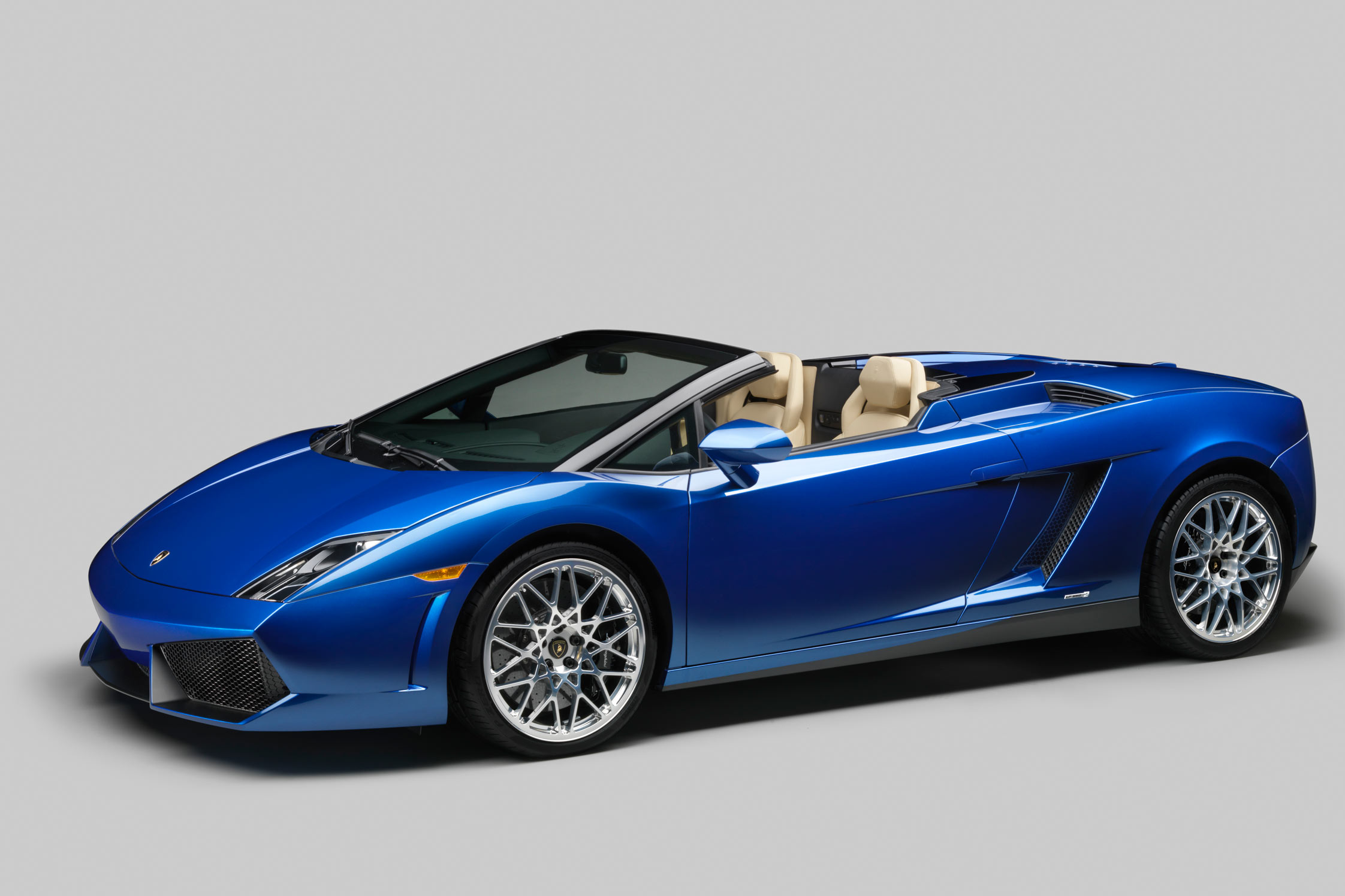 photo lamborghini gallardo lp550 2 spyder cabriolet 2012 m diatheque. Black Bedroom Furniture Sets. Home Design Ideas