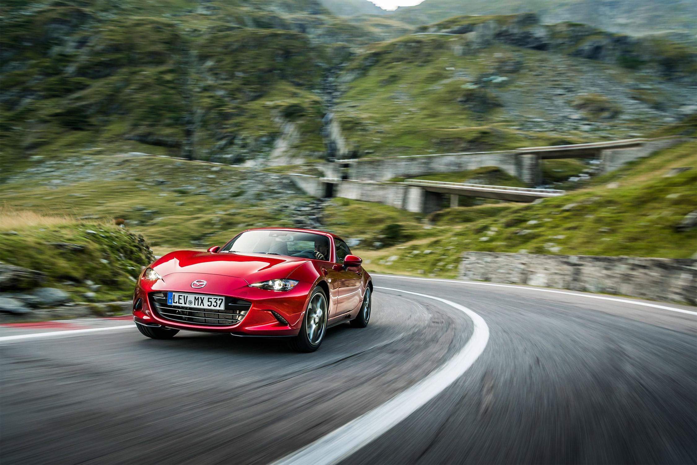 Photo Mazda Mx