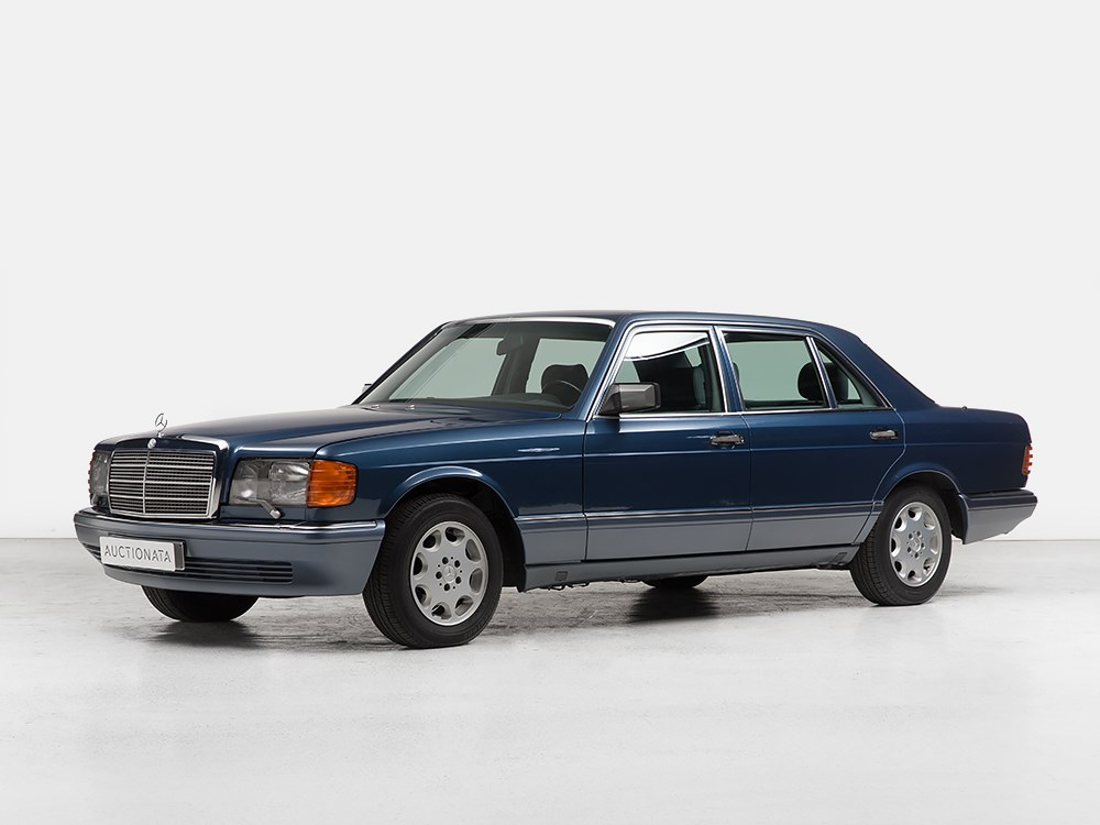 TF1 20h00 du 10/02/2019 - Page 2 Mercedes-300-sel-w126-serie-2-107052