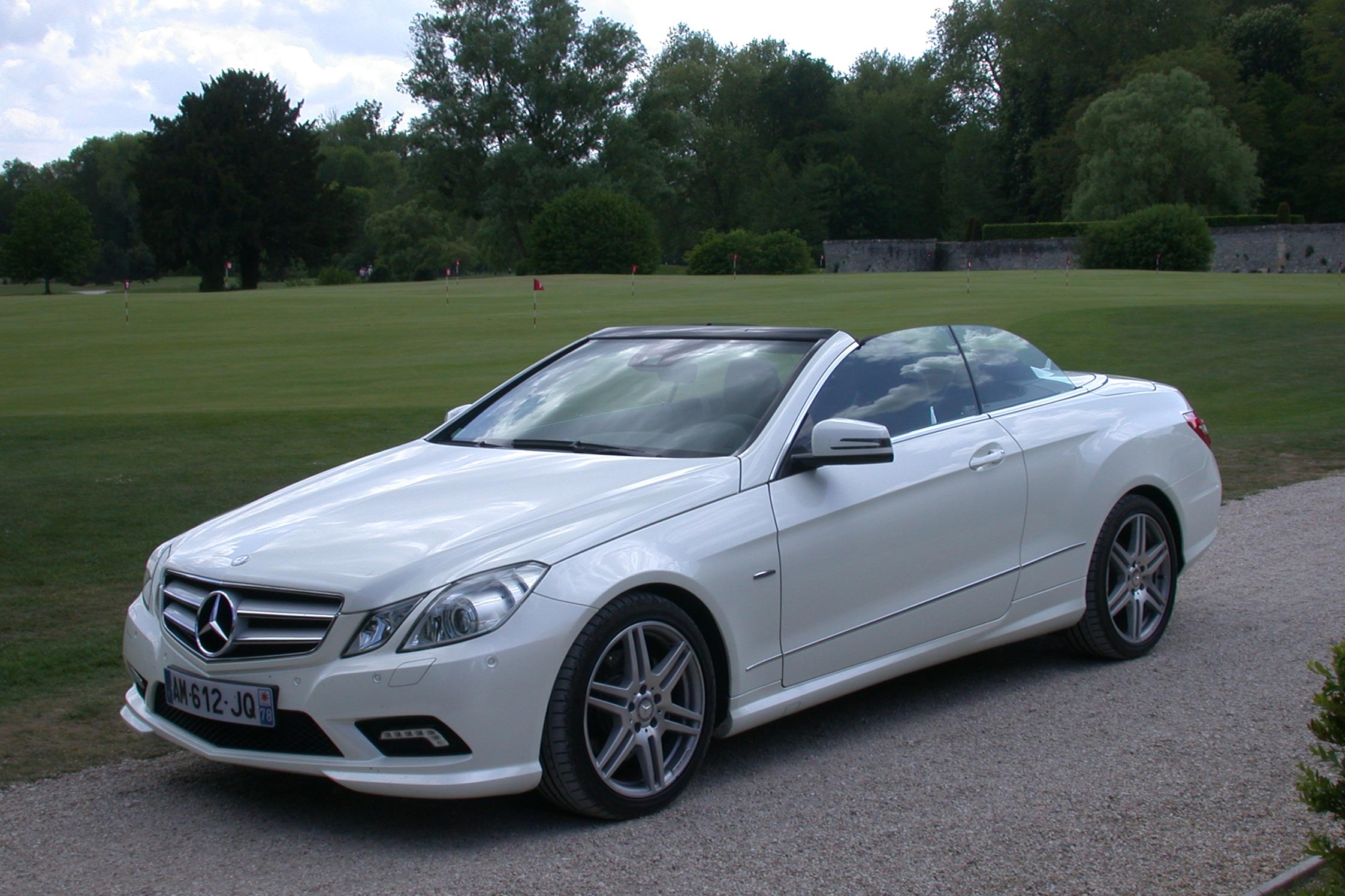 mercedes classe e coupe 350 cdi blueefficiency. Black Bedroom Furniture Sets. Home Design Ideas