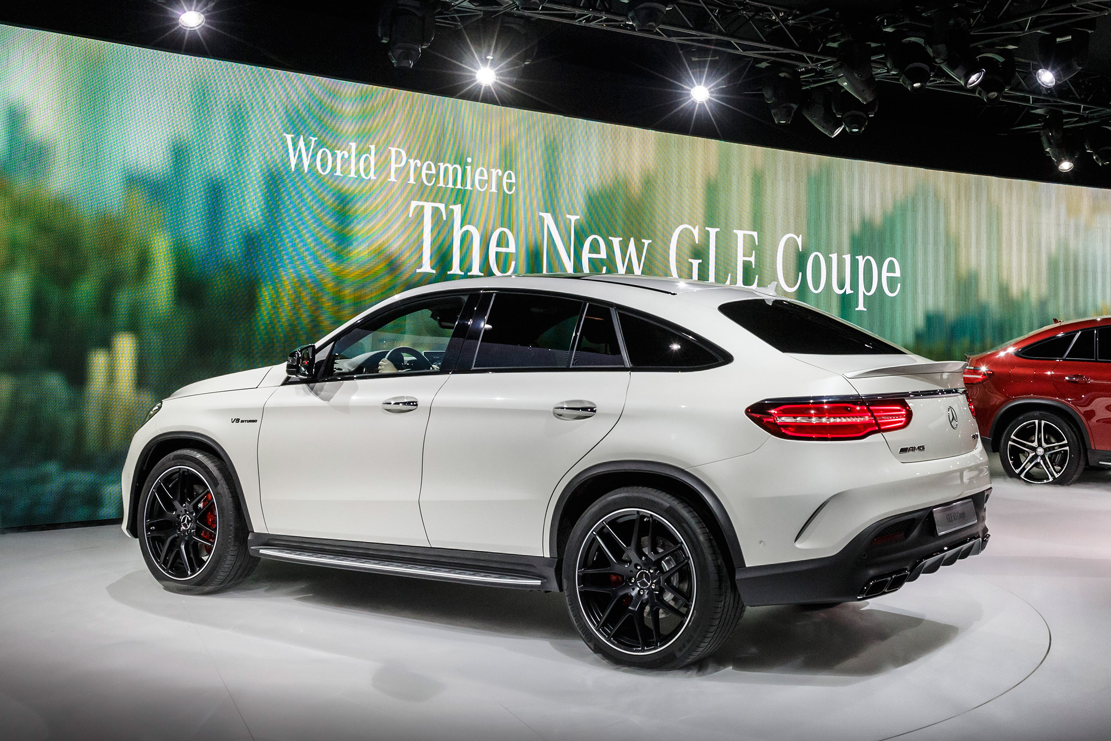 mercedes gle autos post