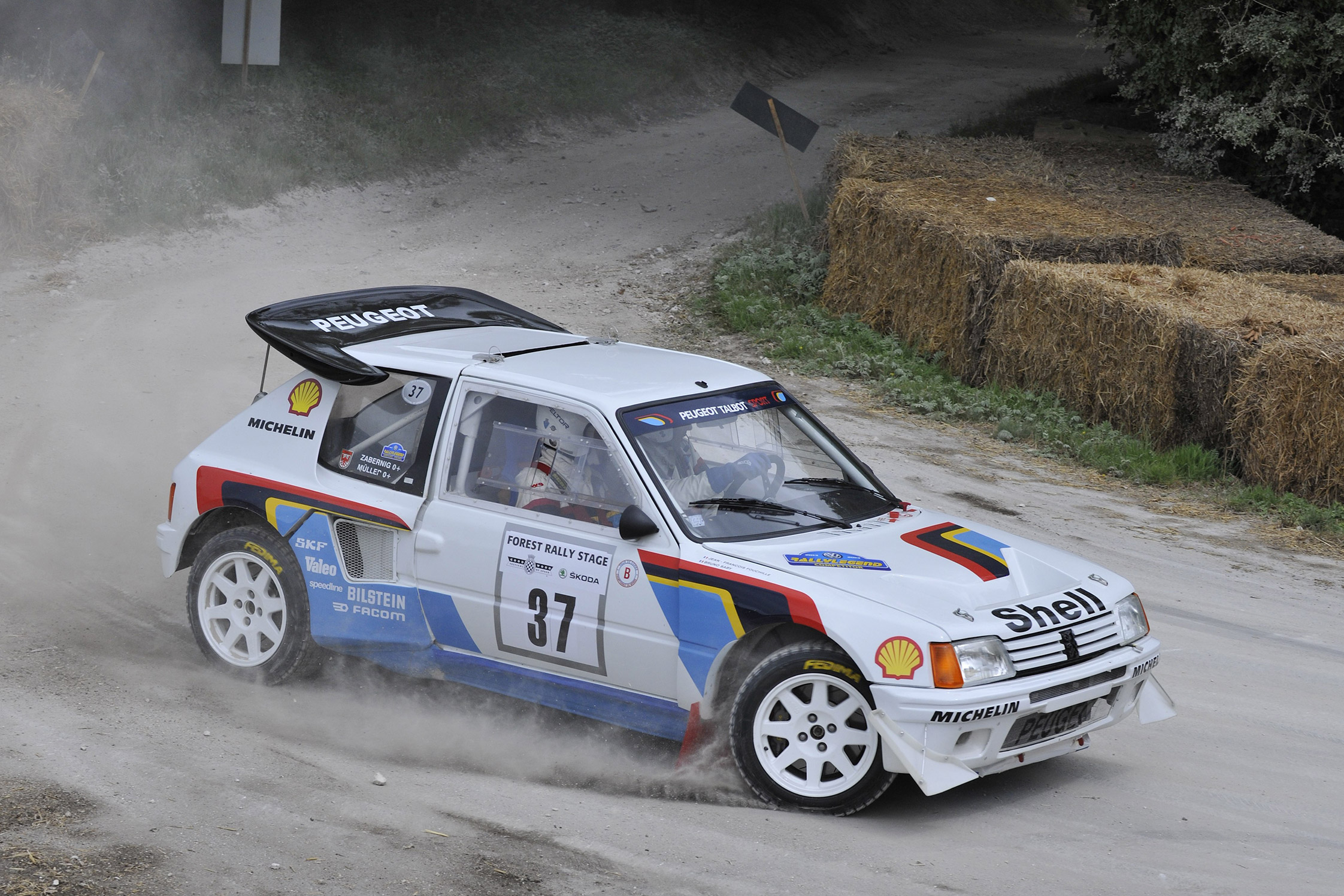 peugeot 205 turbo 16 goodwood festival of speed 2014 diaporama photo. Black Bedroom Furniture Sets. Home Design Ideas