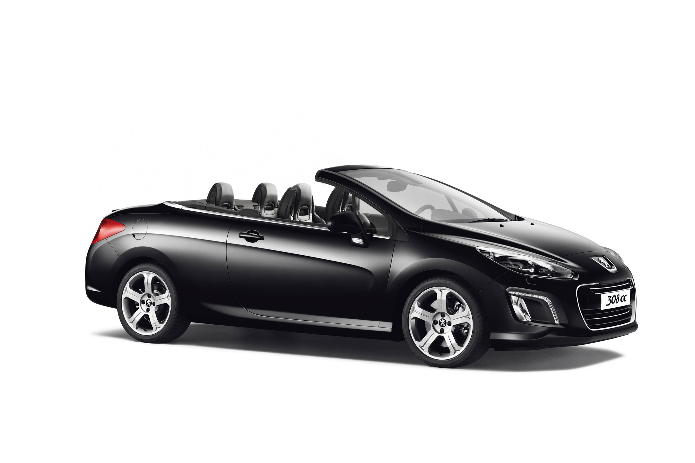 photo peugeot 308 cc 1 6 thp 200ch coup cabriolet 2011 m diatheque. Black Bedroom Furniture Sets. Home Design Ideas