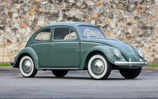 Photo Volkswagen Coccinelle Type 1 Autre Coup 233