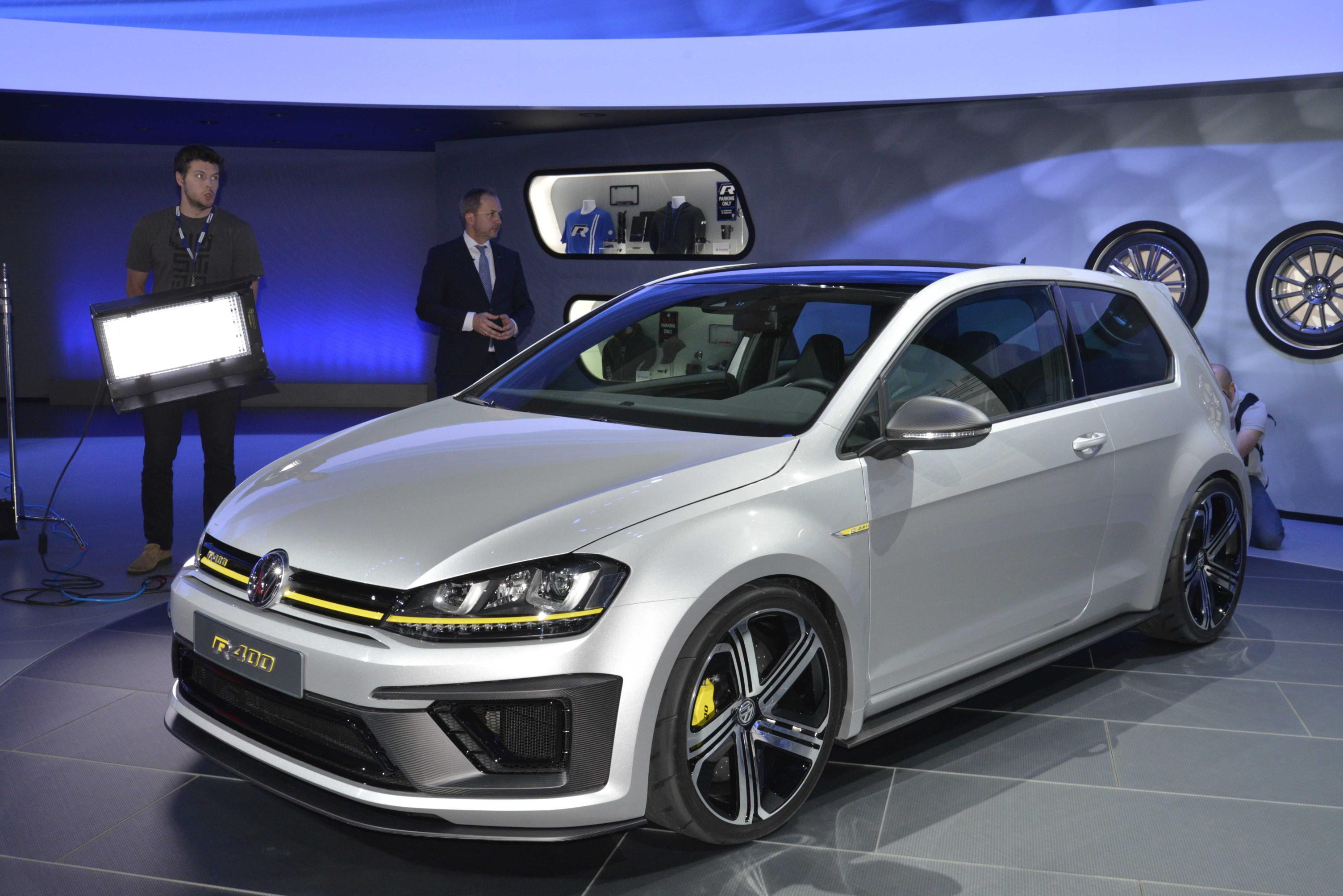 photo volkswagen golf vii r 2 0 tsi 300 berline 2014 m diatheque. Black Bedroom Furniture Sets. Home Design Ideas