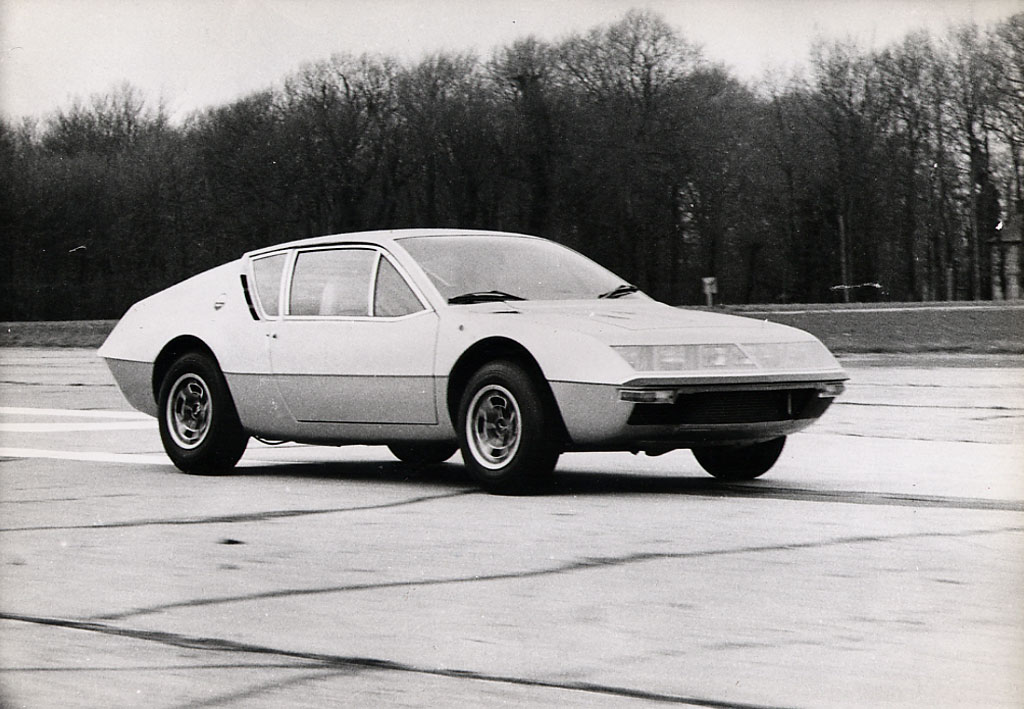 Photo Alpine A310 M 233 Diatheque Motorlegend Com
