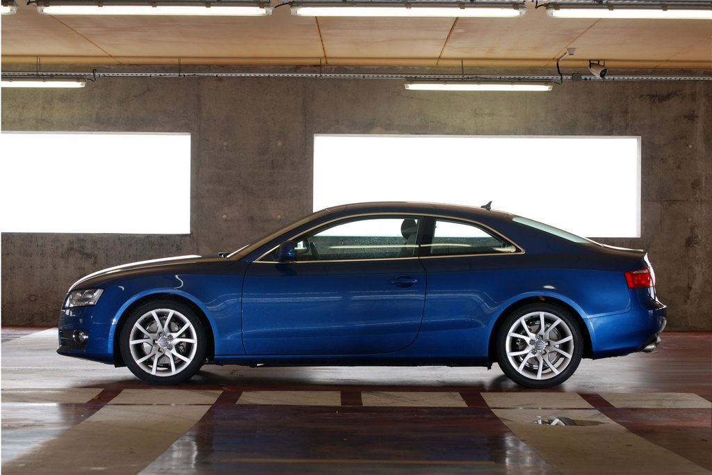 photo audi a5 i coup 3 0 tdi quattro 240 ch coup 2007 m diatheque. Black Bedroom Furniture Sets. Home Design Ideas