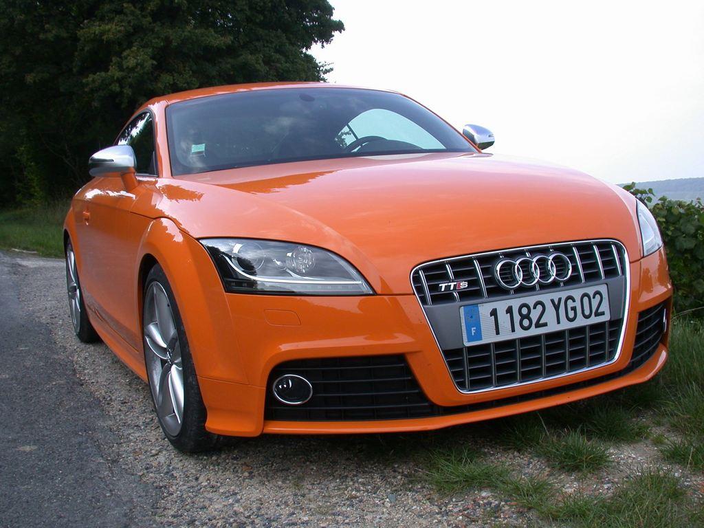 2008 audi tt roadster 2 0 tfsi quattro related infomation for Interieur audi tt