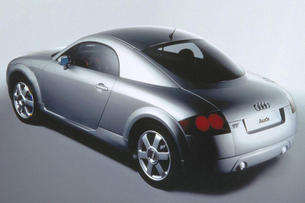 Audi Tt Autre