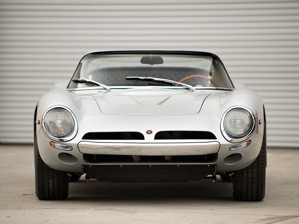 BIZZARRINI 5300 GT STADA