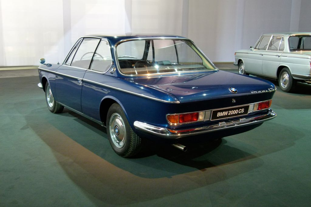 1965 BMW 2000 C related infomation,specifications - WeiLi Automotive ...