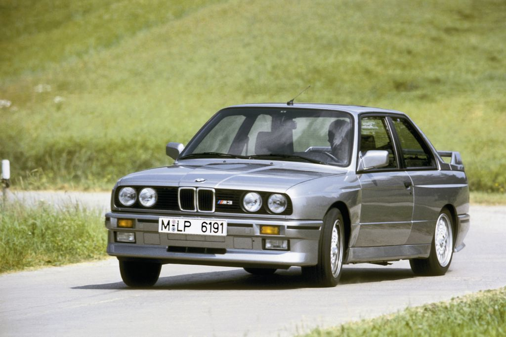 bmw m3 e30 1986 1991 30 ans de bmw m3 diaporama photo. Black Bedroom Furniture Sets. Home Design Ideas
