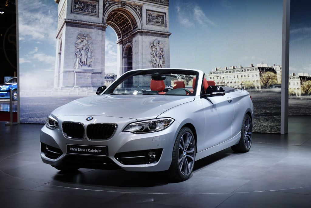 photo bmw serie 2 f23 cabriolet autre cabriolet. Black Bedroom Furniture Sets. Home Design Ideas