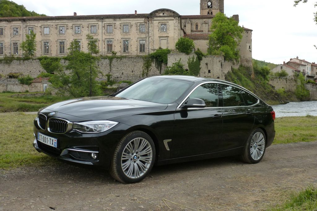photo bmw serie 3 f34 gran turismo 320d berline 2013 m diatheque. Black Bedroom Furniture Sets. Home Design Ideas