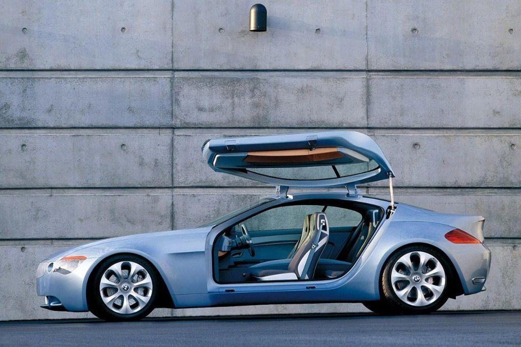 bmw z9 gt du concept la s rie diaporama photo. Black Bedroom Furniture Sets. Home Design Ideas