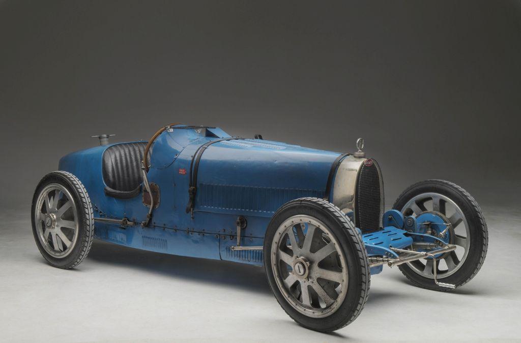 photo bugatti type 35 grand prix two seater cabriolet 1925 m diatheque. Black Bedroom Furniture Sets. Home Design Ideas