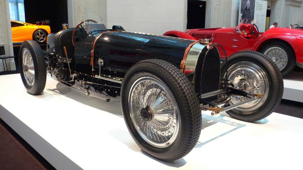 bugatti type 59 grand prix 1933 collection ralph lauren aux arts d co diaporama photo. Black Bedroom Furniture Sets. Home Design Ideas