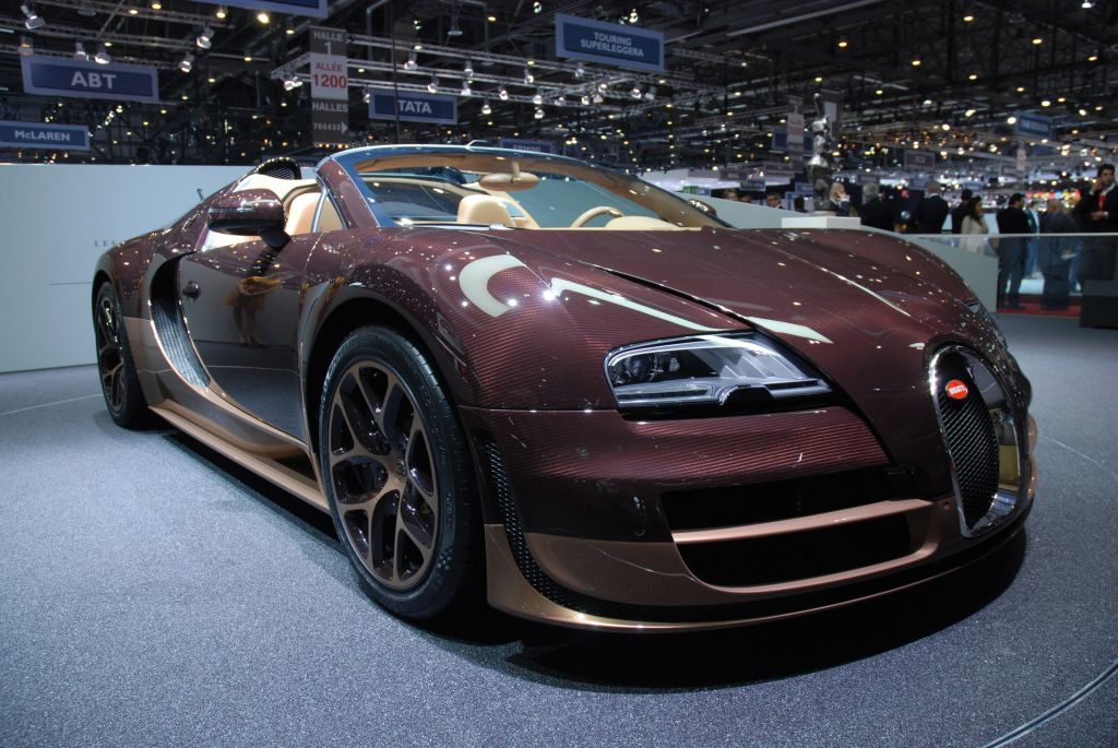 photo bugatti veyron 16 4 grand sport vitesse rembrandt cabriolet 2014 m diatheque. Black Bedroom Furniture Sets. Home Design Ideas