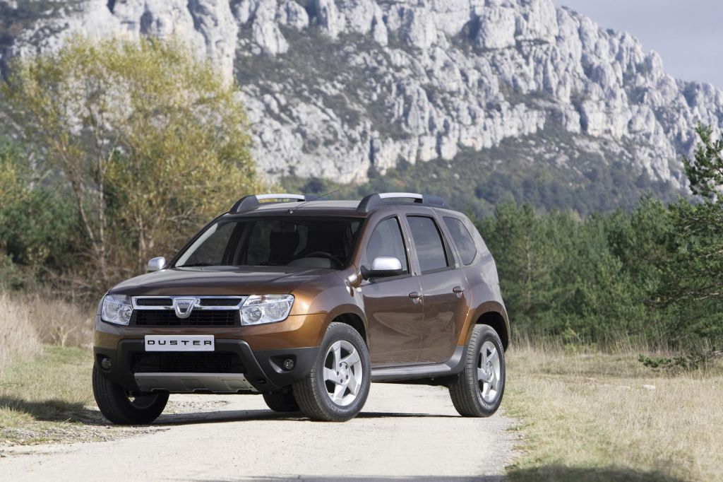 photo dacia duster 4x4 2010 m diatheque. Black Bedroom Furniture Sets. Home Design Ideas