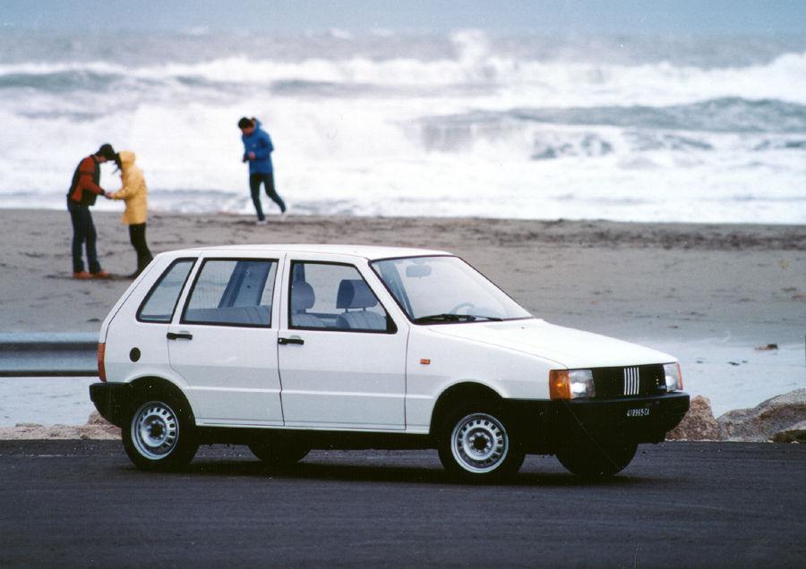 Photo Fiat Uno M 233 Diatheque Motorlegend Com