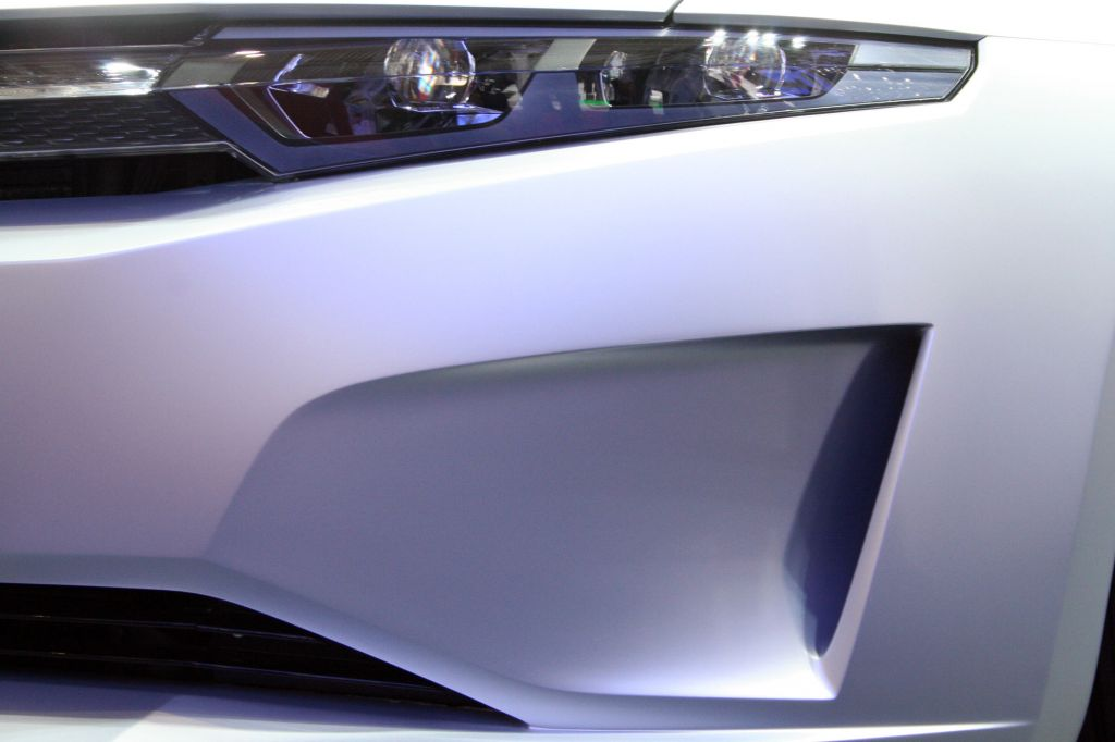 ITAL DESIGN TEX Concept concept-car 2011